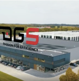 DGS nieuwbouw project