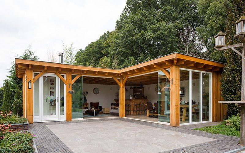 Terrasoverkapping of veranda kopen?