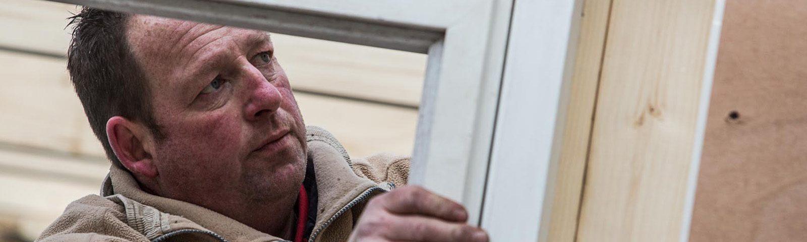 Bouwbedrijf Mario Wesseling | Dakramen | Aannemer dakopbouw